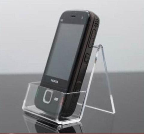 Kệ mica điện thoại 03