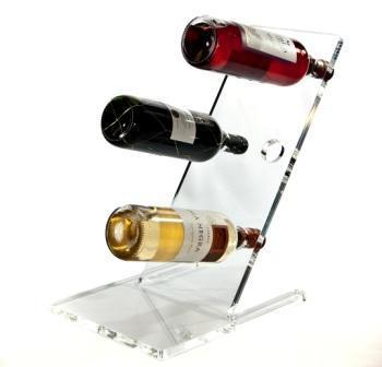Kệ mica để rượu 4