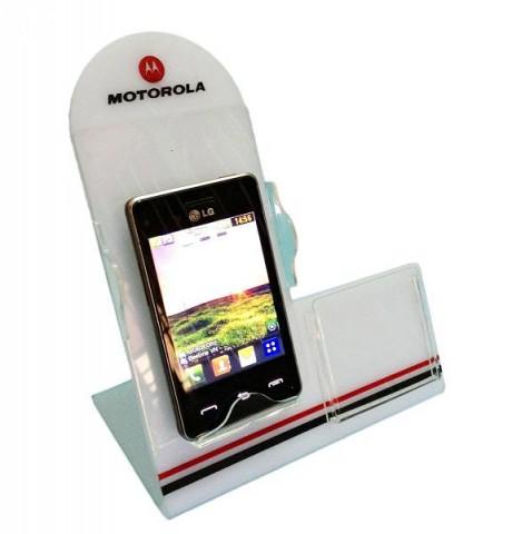 Kệ mica điện thoại 14