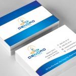 Nhận Làm Kệ Mica Đựng Card Visit