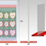 Nhận Làm Bảng Menu Mica A4, A5 Giá Rẻ, Chất Lượng